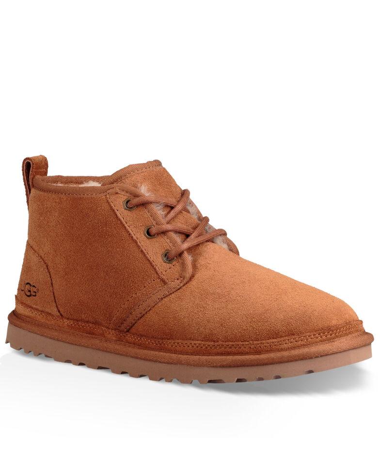 UGG Women's Neumel Boots, Chestnut, hi-res
