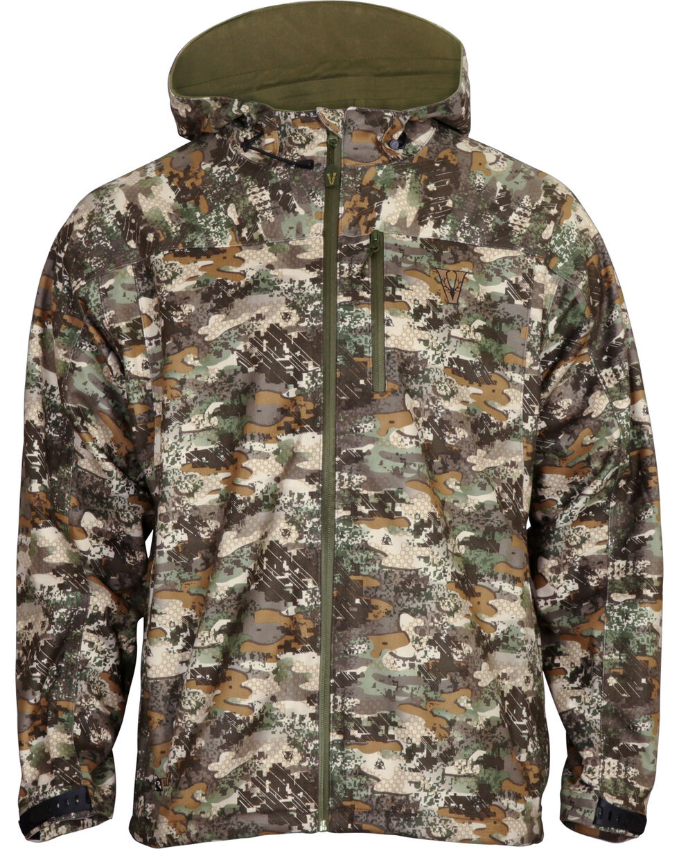 Rocky Men's Venator Waterproof 220G Insulated Jacket , Camouflage, hi-res