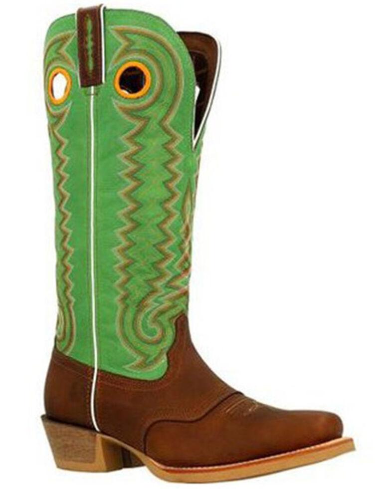 Durango Men's Rebel Pro Golden Brown Western Boots - Square Toe, Brown, hi-res