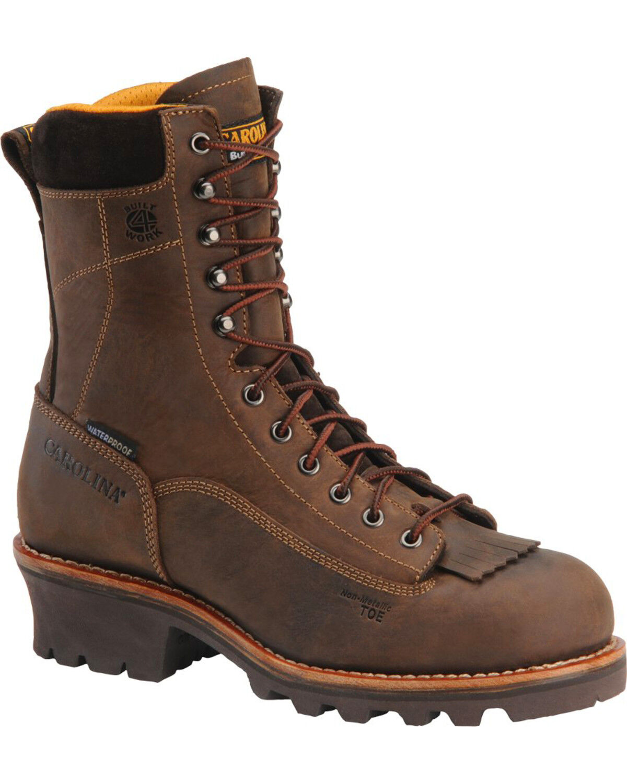 Packer Boots \u0026 Logger Boots - Boot Barn