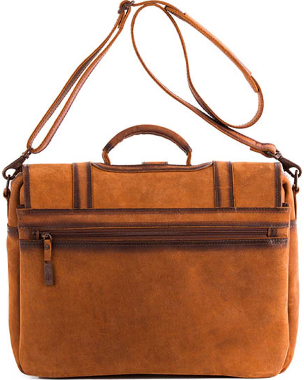 STS Ranchwear Foreman Dispatch Case, Brown, hi-res
