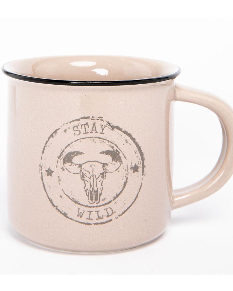 BB Ranch Country Camper Mug, Ivory, hi-res