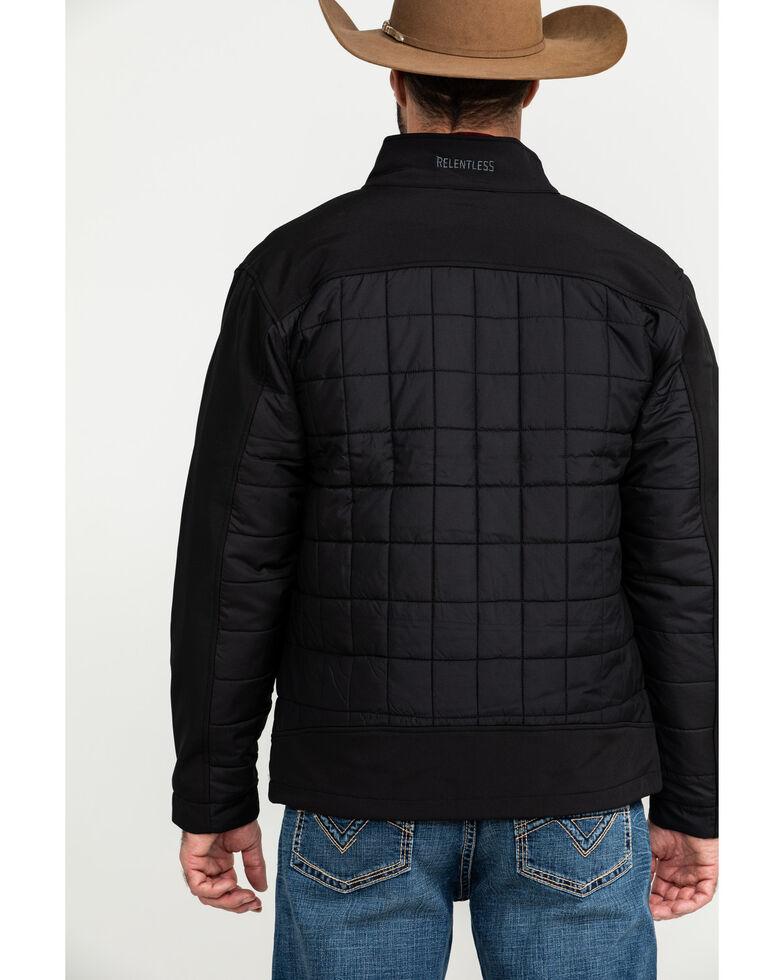 Ariat Men's Relentless Persistence Jacket , Black, hi-res