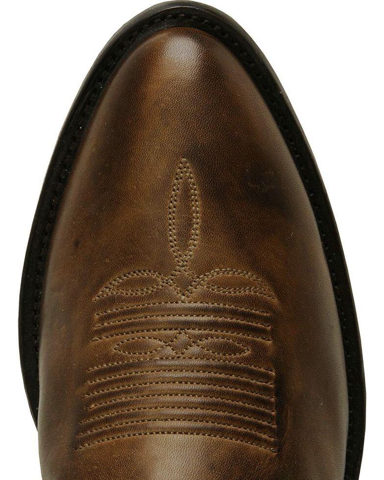 Tony Lama Men's Stallion Americana Western Boots, Kango, hi-res