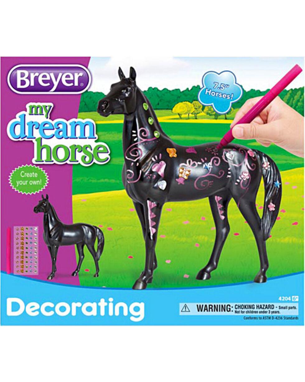 Breyer Decorate Your Horse, No Color, hi-res