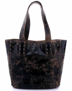 Bed Stu Women's Stevie Handbag, Black, hi-res