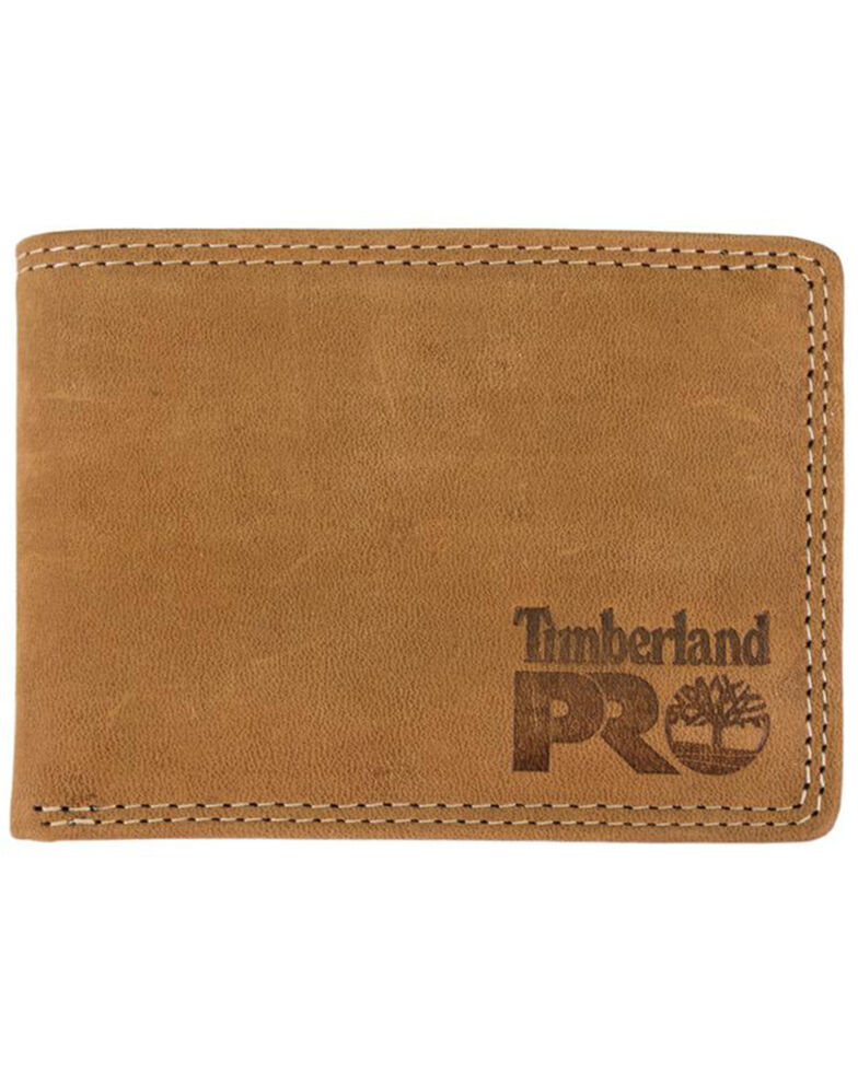 Timberland Pro Men's Removable Passcase, Wheat, hi-res