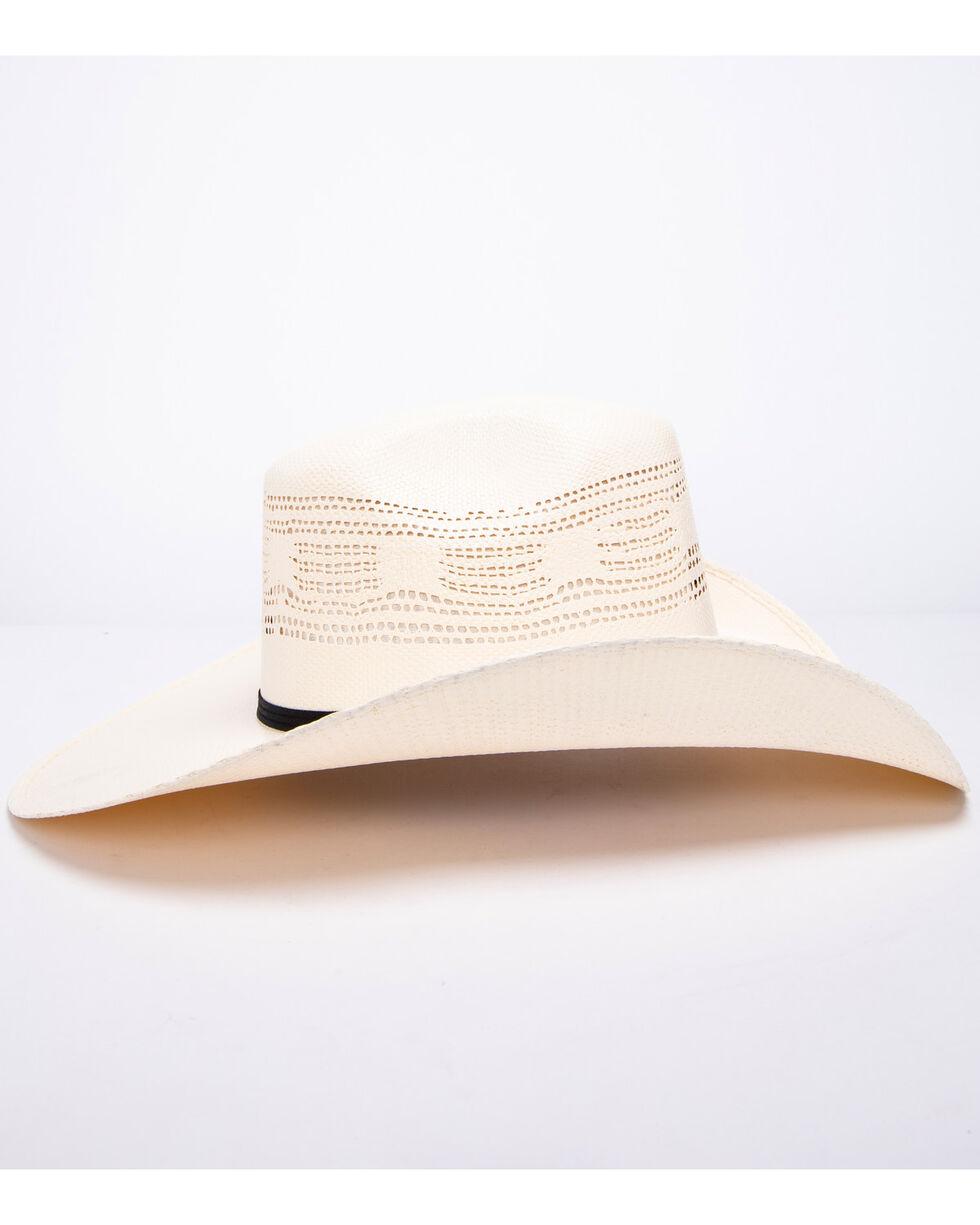 Cody James Men's Bangora 3 Cord Cowboy Hat, Natural, hi-res