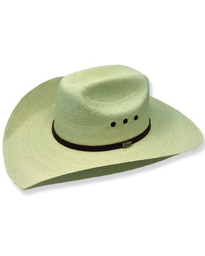Atwood Men's Whippoorwill Palm Hat, Natural, hi-res