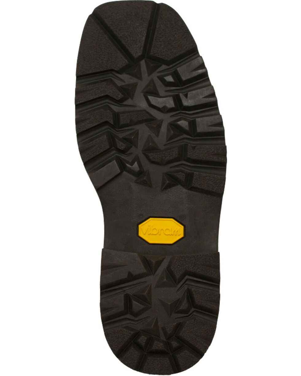Chippewa Men's Waterproof Arctic Work Boots, Bay Apache, hi-res