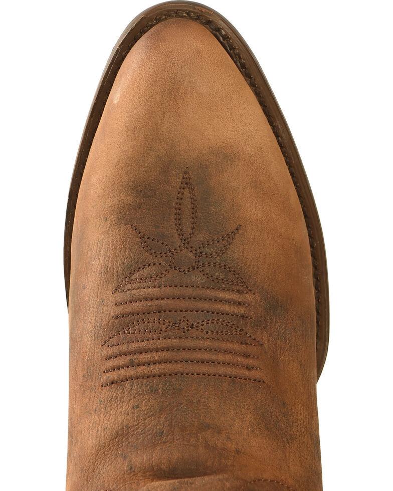 "Dan Post Women's 12"" Western Boots, Bay Apache, hi-res"