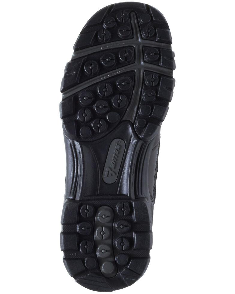 """Bates Women's 5"""" Tactical Sport Work Boots - Soft Toe, Black, hi-res"""