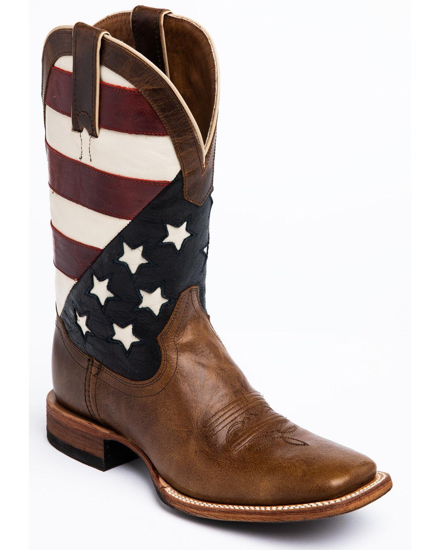 Women's Patriotic Boots - Boot Barn