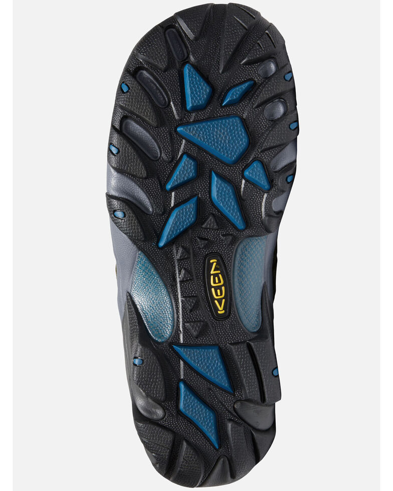 Keen Men's Voyageur Waterproof Hiking Boots - Soft Toe, No Color, hi-res