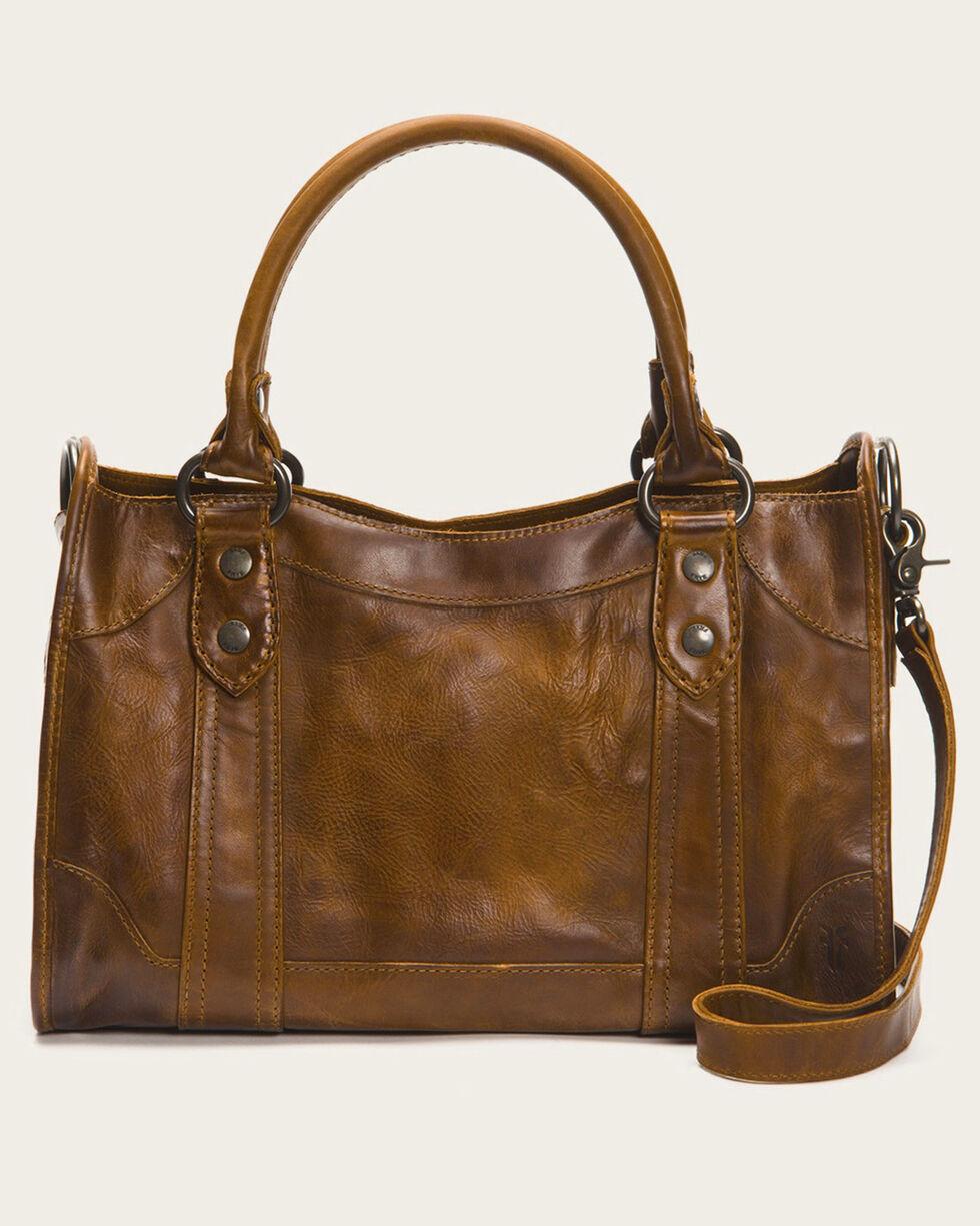 Frye Women's Leather Melissa Satchel , , hi-res