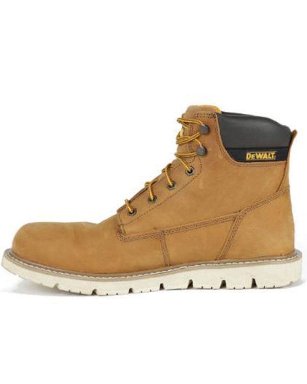 DeWalt Men's Flex Lace-Up Work Boots