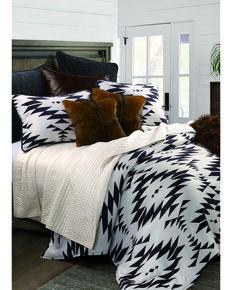 HiEnd Accents Amelia 3pc Comforter Set - Super Queen, Multi, hi-res