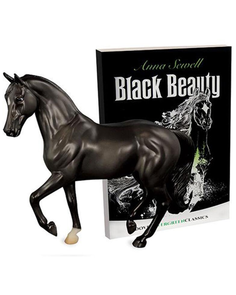 Breyer Black Beauty Horse & Boot Set, Black, hi-res