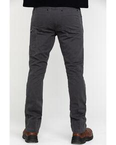 Wrangler All-Terrain Men's Grey Reinforced Utility Pants , Grey, hi-res