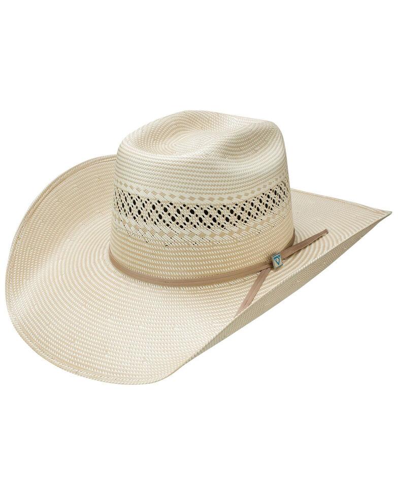 Resistol Men's Cojo Special Western Hat, Tan, hi-res