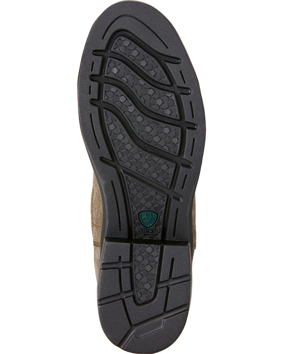 Ariat Women's Ennerdale H2O Tall English Boots, Moss, hi-res