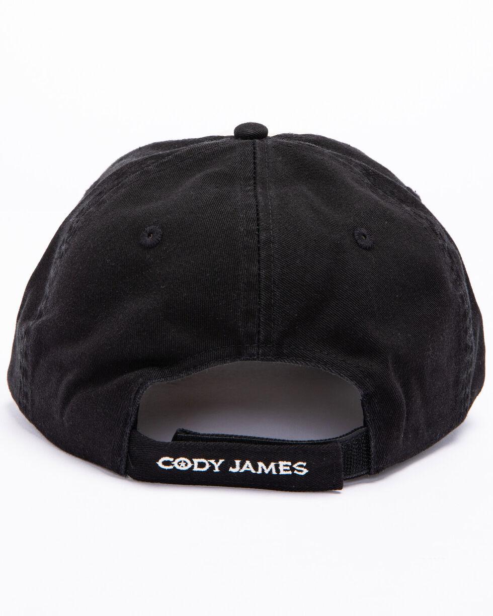 Cody James Men's Worth A Shot Cap, Ivory, hi-res