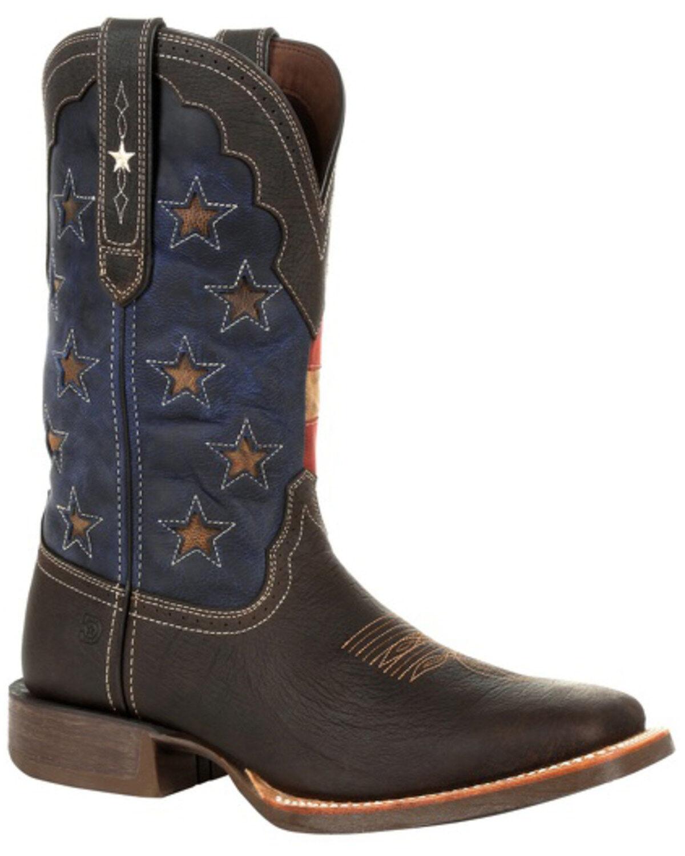 Men's Durango Boots - Boot Barn