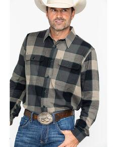 Filson Men's Scout Plaid Long Sleeve Western Shirt, Multi, hi-res