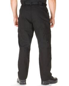 5.11 Tactical Cotton GSA Approved Pants, Black, hi-res
