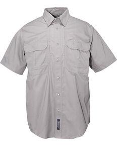5.11 Tactical Shirt SS - Cotton 3XL, Grey, hi-res