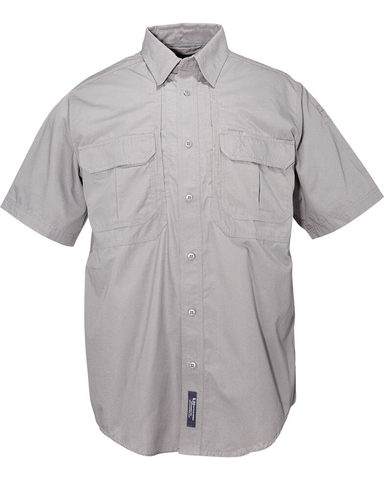 5.11 Tactical Shirt SS - Cotton 3XL, , hi-res