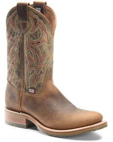 4c448f782e5 Double H Boots: Work Boots, Cowboy Boots & More - Boot Barn