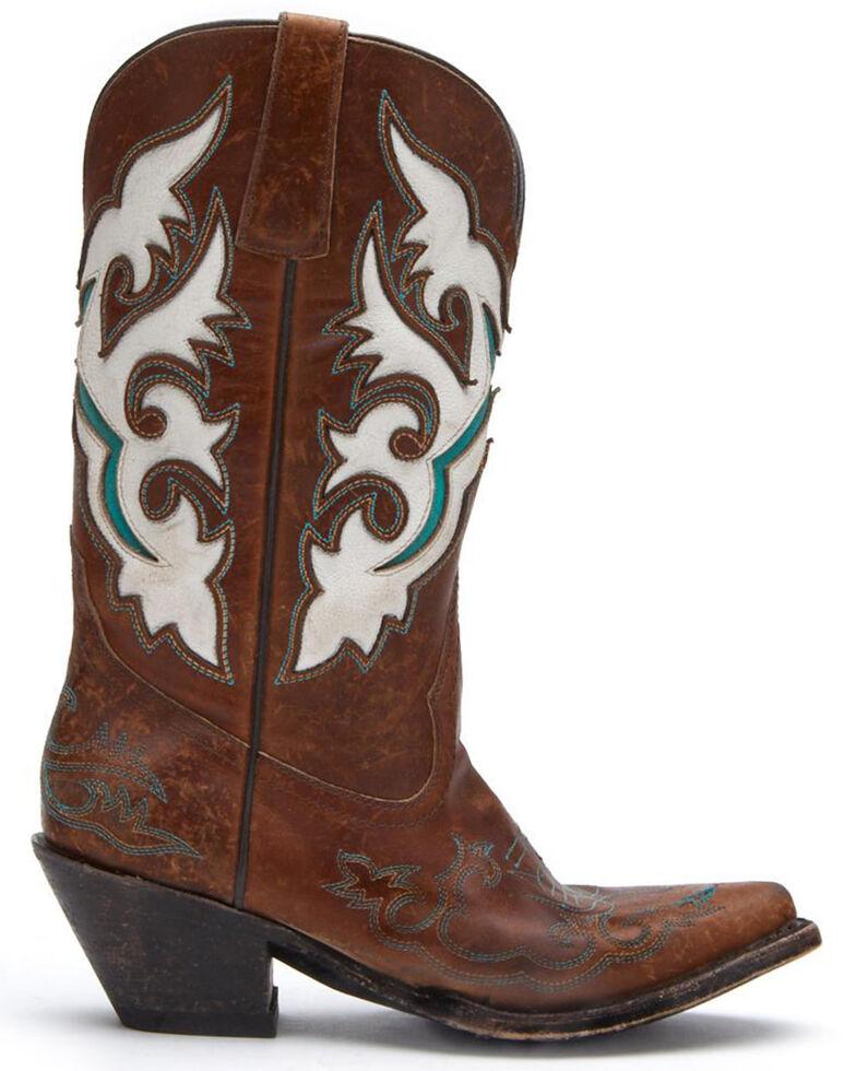 Matisse Women's Stampede Western Boots - Snip Toe, , hi-res