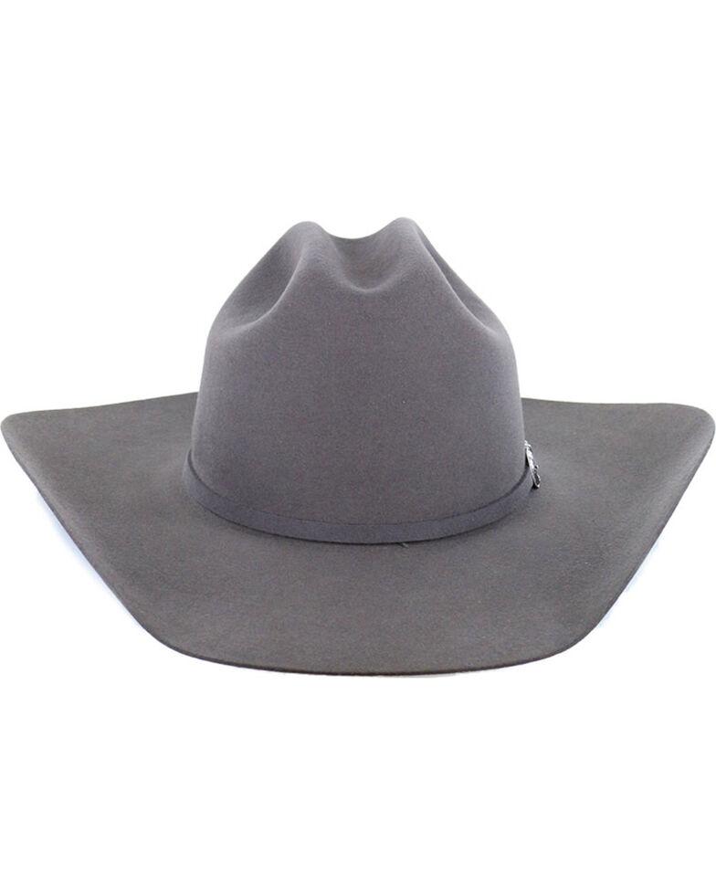 Resistol 20X Tarrant Felt Hat , Charcoal, hi-res