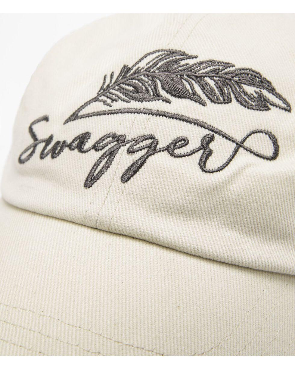Idyllwind Women's Swagger Baseball Cap, Beige/khaki, hi-res