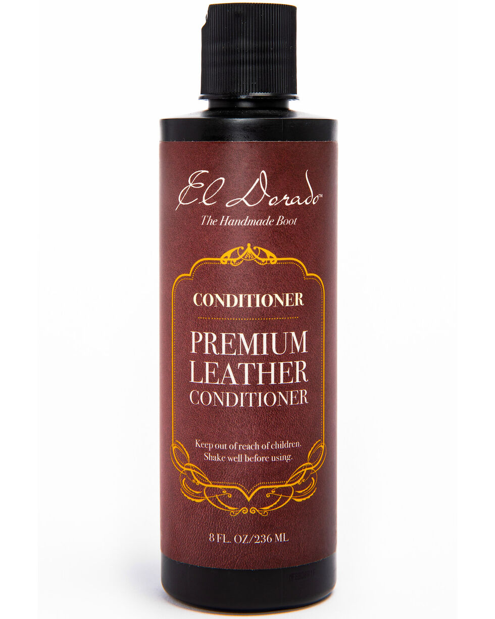 El Dorado Leather Conditioner, No Color, hi-res