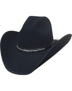 485134218d025 Bullhide Men s Big Shot 8X Fur Blend Hat