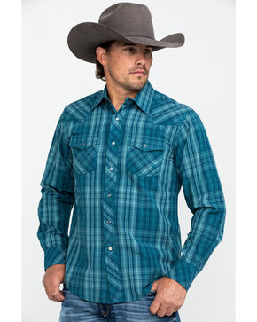 Ariat Men's Noxville Long Sleeve Shirt, Multi, hi-res