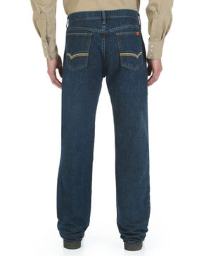 Wrangler 20X Men's FR Extreme Relaxed Fit Jeans, Blue, hi-res
