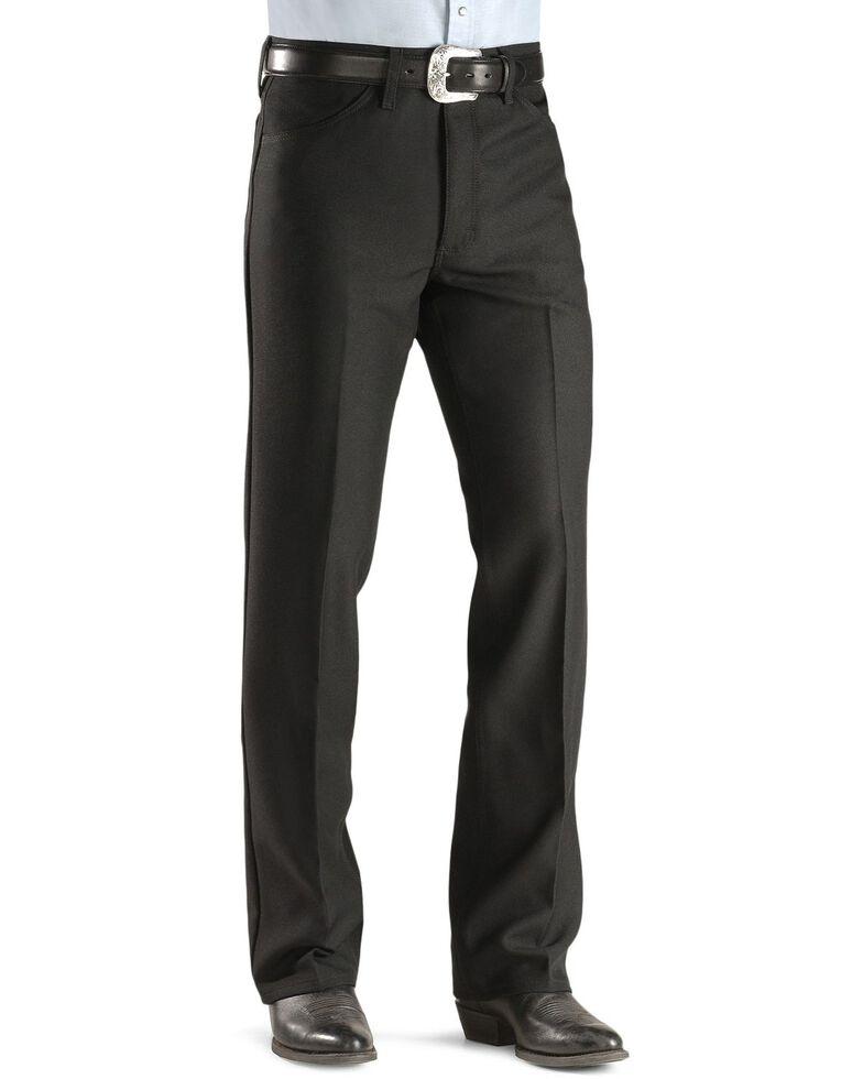 Wrangler Wrancher Dress Jeans, Black, hi-res