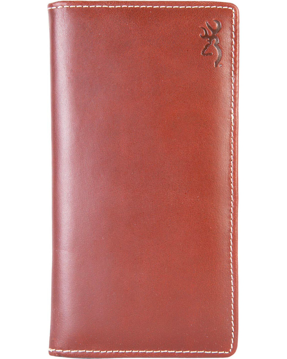 Browning Men's Tri-Fold Executive Wallet , , hi-res