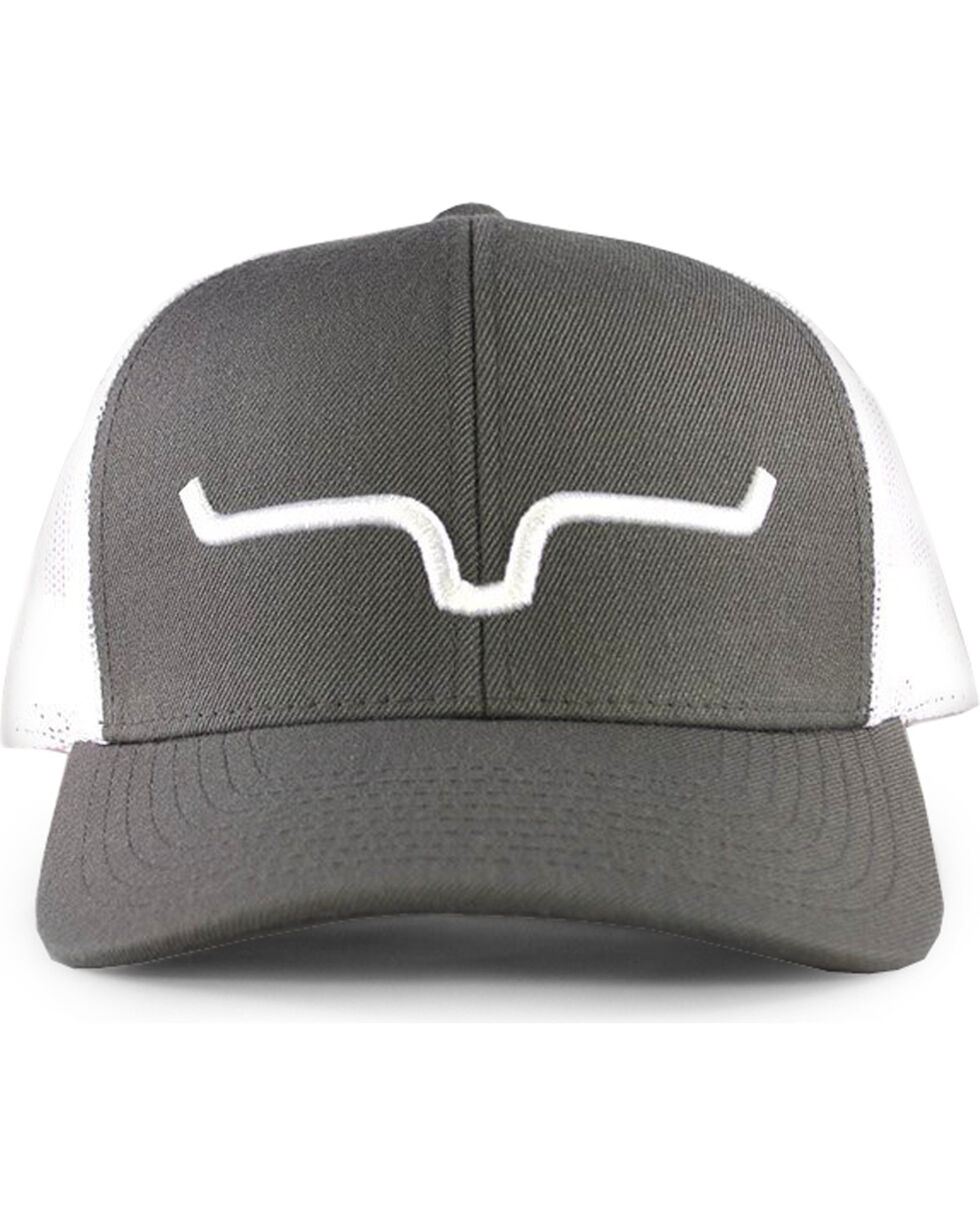 Kimes Ranch Men's Weekly Trucker Cap , , hi-res
