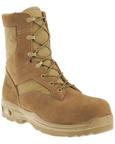 Bates Men's TerraX3 Coyote Hot Weather Tactical Boots - Composite Toe, Tan, hi-res