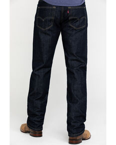 Levis' Men's 559 Tumbled Rigid Relaxed Straight Jeans , Blue, hi-res