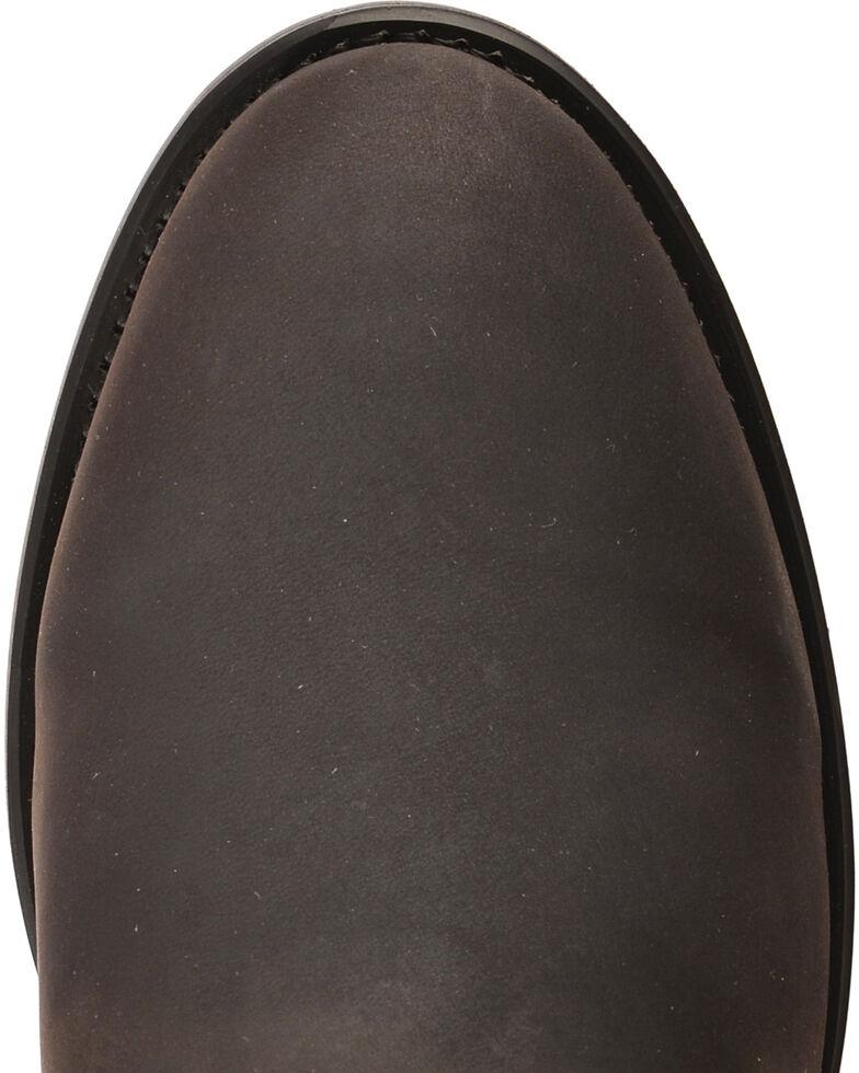 Jama Men's Corona Roper Boots, Distressed, hi-res