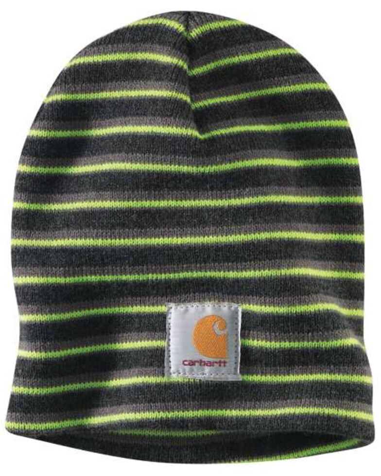 Carhartt Men's Multi Acrylic Knit Work Beanie , , hi-res