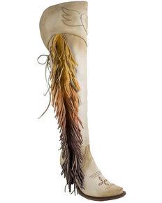 36d1732c42f Junk Gypsy by Lane Women s Spirit Animal Tall Boots - Snip Toe