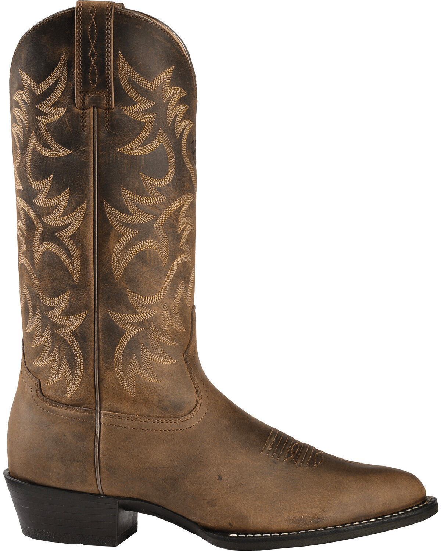 Western Boots - Medium Toe | Boot Barn