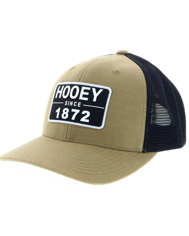 c2cfca84a73f2 ... wholesale hooey mens moab snapback mesh trucker cap hi res 07579 eb2c9