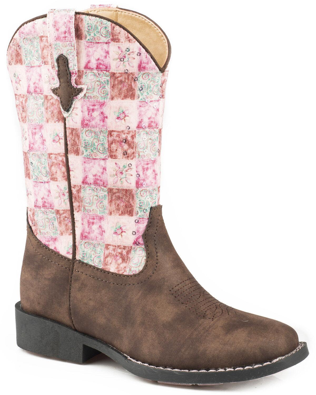 Kids Roper Boots - Boot Barn